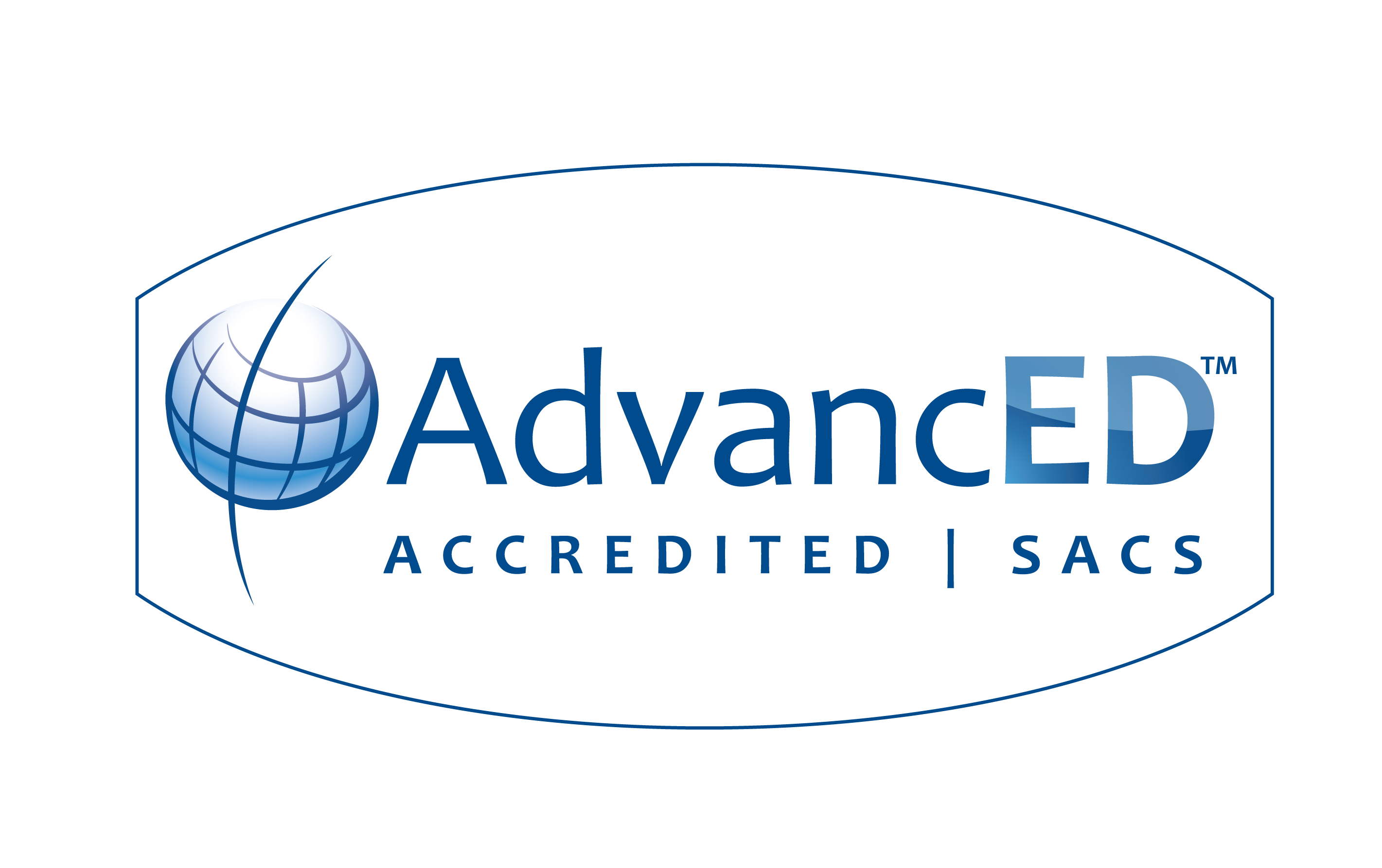 AdvancedEd Accreditation logo